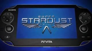 Super Stardust™ Delta PS Vita Trailer