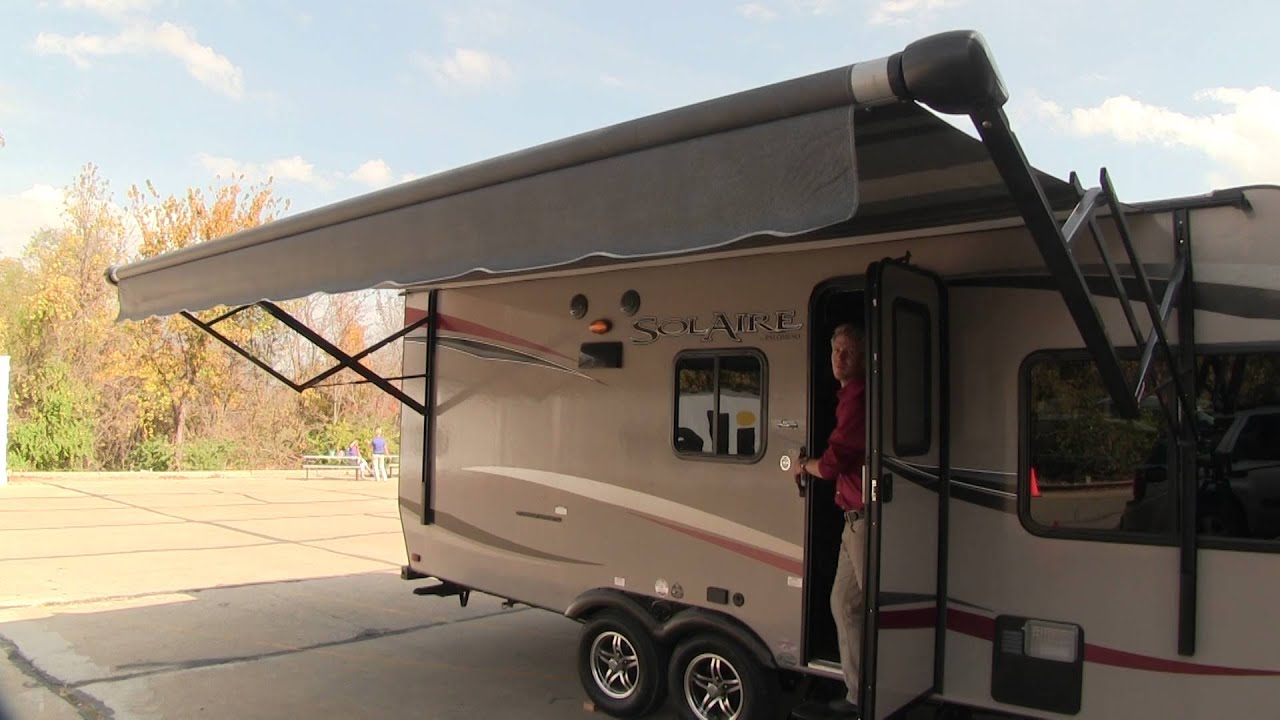 Review Of The Camco Rv Fabric Party Light Holders Etrailer Com Youtube