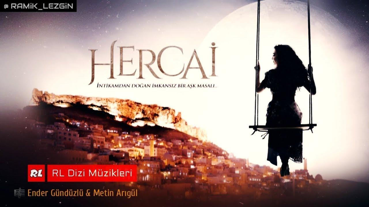 Ebru Şahin - Sen Bir Aysın (Hercai Dizi Müziği)