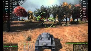 WOT DW 2 обзор танка