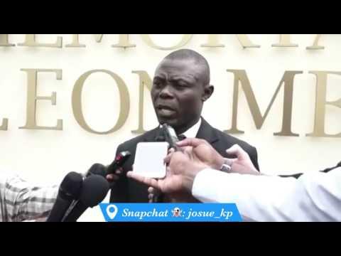 Humour: Gabon nouveau départ