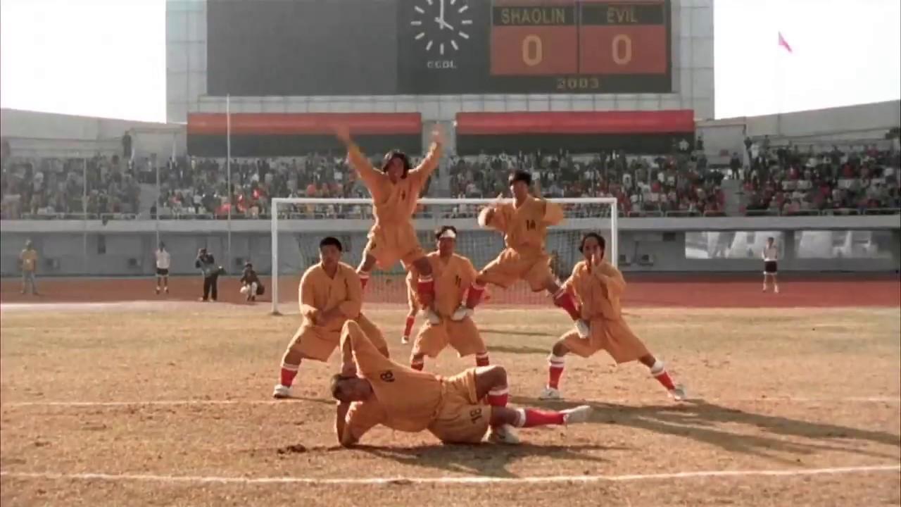 Shaolin Soccer 2
