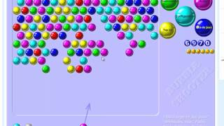 Le jeu le plus connu au monde | Bubble Shooter !!! #20