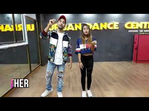 BUZZ - Aastha Gill Feat Badshah | Priyank Sharma | Hook Step TUTORIAL