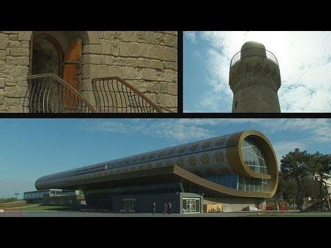 Baku: into tomorrow's world - life