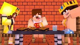 Minecraft - RAMAZANCRAFT 1 SUSUZ KALDIM