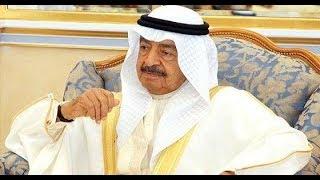 رئيس وزراء البحرين: مصر ستبقى العون والسند لأمتها العربية