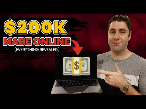 [Case Study] 0-$240k With Affiliate Marketing & One Product | INSANE Everything Revealed!