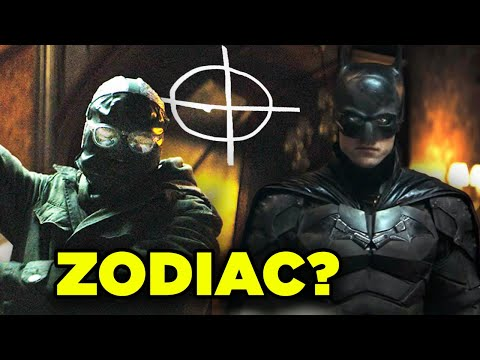 BATMAN RIDDLER = ZODIAC? Every Connection Explained! | BQ
