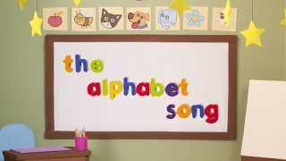 Learn the ABCs with this remake of our classic video for an all-tim...