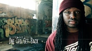 @DjLilMan973 - One Leg Get Back (Official Music Video)