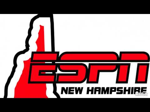 CHaD New Hampshire East-West Football All-Star Game Hour 2