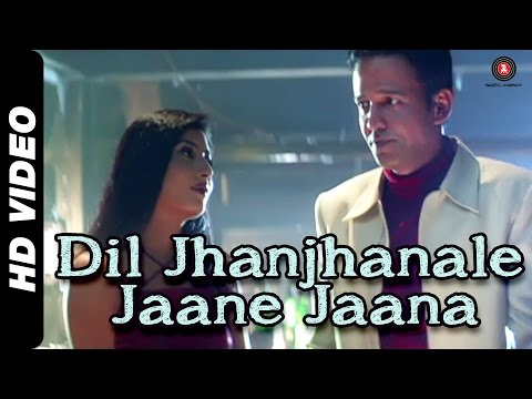 Dil Jhanjhanale Jaane Jaana | Chhal (2002) | Kay Kay Menon, Jaya Seal & Prashant Narayanan