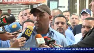 El Noticiero Televen - Emisión Meridiana - Jueves 26-05-2016