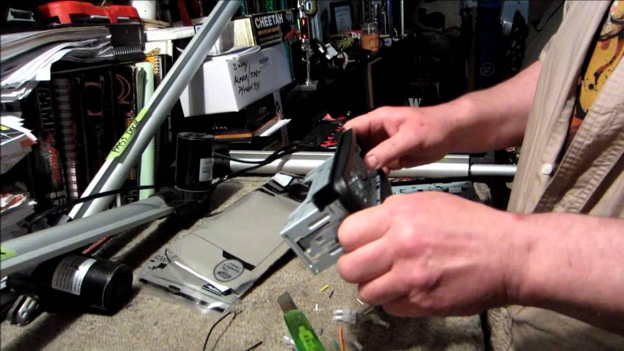 medium resolution of mazda b4000 stereo amp wiring
