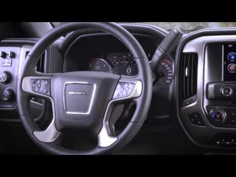 The New 2016 GMC Sierra 1500   Capability Meets Craftsmanship