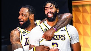 Anthony Davis Signing With Lakers & Clippers Hire Tyronn Lue! 2021 NBA Season