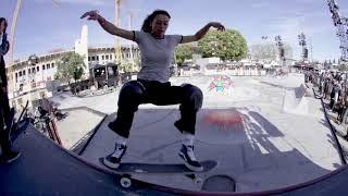 Air + Style Los Angeles 2018: Day 2 Recap