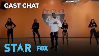 bossy dance moves season 2 star
