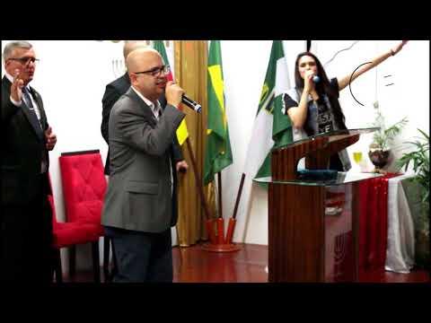 Fabinho Vargas e Kathleen Bertelli / Santo Espírito