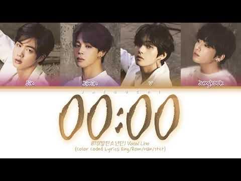 bts---o'oo-(zero-o'clock)-lyrics