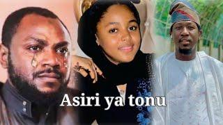 Innalillahi Madagwal ya tona Asirin Adam Zango akan Ummi Rahab Ashe dama cutar da ita yakeyi...
