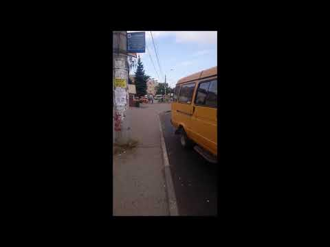 Нелегальные перевозчики на маршруте Нижний Новгород-Богородск