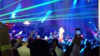 Turka Festival 2013 - Volkan Konak Dido Canli Performans