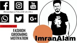 Gambar cover Imran Alam YouTube intro Video
