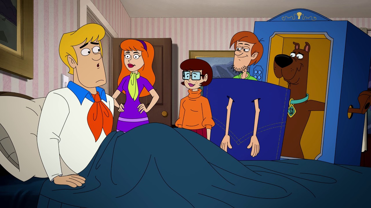 boomerang | be cool, scooby-doo | halloween episode | free - youtube