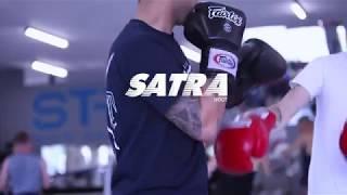 Satra Woot | Sparpalooza at Steel MMA Highlights