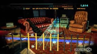 Rocksmith - Music Gameplay Movie (PC, PS3, Xbox 360)