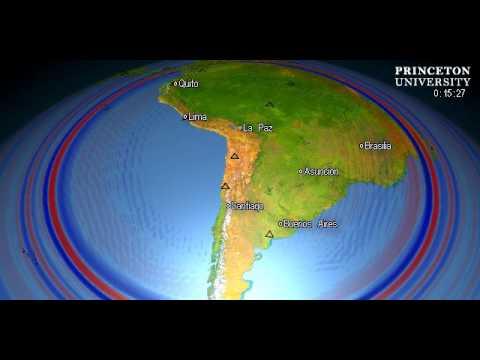 Magnitude 6.3 Quake, CHILE-ARGENTINA BORDER REGION