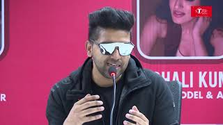 Exclusive Interactive Session with Guru Randhawa | T-Series StageWorks