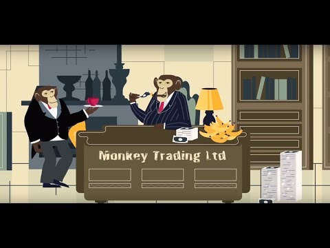 No more monkey business. Open Mineral Exchange
