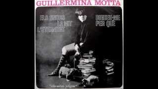Guillermina Motta - Els Snobs - EP 1964