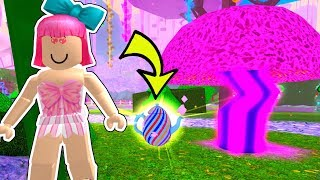 Roblox: SECRET EASTER EGGS!! - ALICE IN WONDERLAND EASTER EGG HUNT!