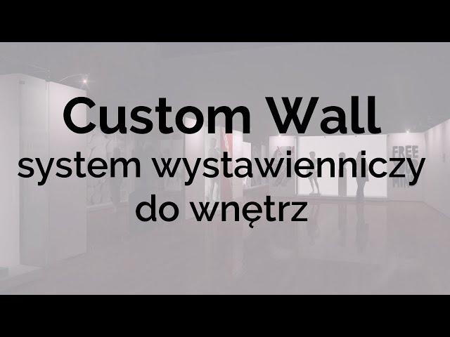 Modułowe Systemy Wystawiennicze - Sowa-Szenk