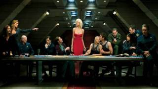 BSG: The Plan - End Credits Track (Apocalypse)
