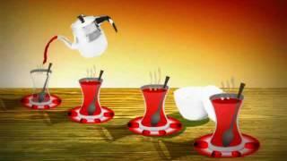 Çay İlahisi - Animasyon