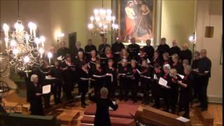 Jeg synger julekvad