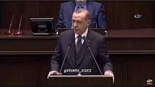 РЕБЕНОК ОБРАТИЛСЯ РАДЖЕПУ ЭРДОГАНУ