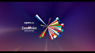 Eurovision 2021   My Qualifiers (Semifinal 1 & 2)