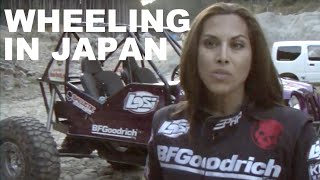 Four Wheeling in Japan | Tsuda Rockcrawling Extreme