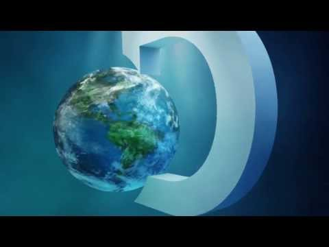 Discovery Channel HD Germany (Full HD) - Amazing Advert 2013