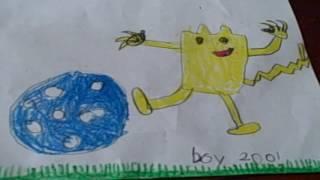 Wow Wow Wubbzy Episode 18 Wow! Wow! Wubbzy! Gidget The Super Robot