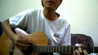 Glory In The Highest - Chris Tomlin Cover (Daniel Choo)