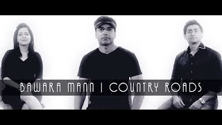 GOING VIRAL! THIS MASHUP COVER of BAWARA MANN by DHWANI is BEST EVER!