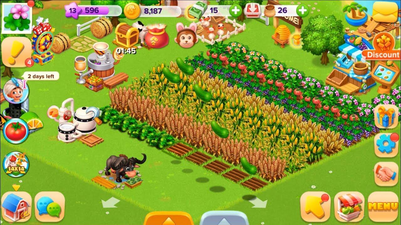 Family Farm Seaside ile ilgili görsel sonucu