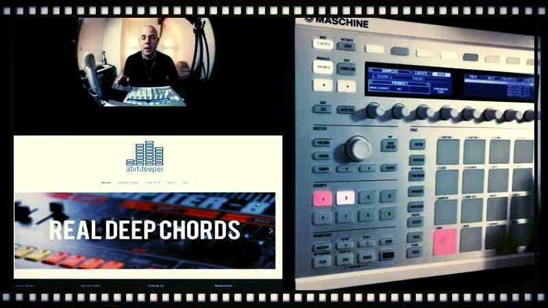 Real Deep Chords